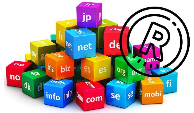 регистрация домена ventures
